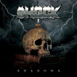 Shock – Shadows CD