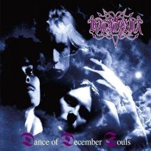 Katatonia – Dance Of December Souls CD