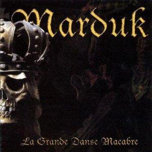 Marduk – La Grande Danse Macabre CD