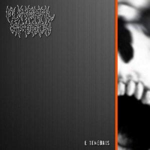 Funeral Speech – E Tenebris CD