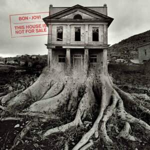 Bon Jovi – This House Is Not For Sale CD