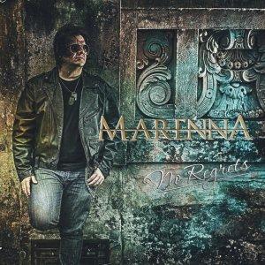 Marenna – No Regrets CD