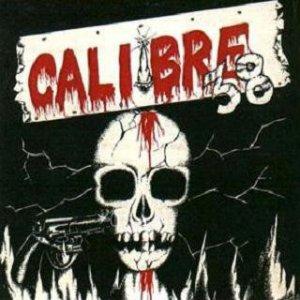 Calibre 38 – Calibre 38 CD