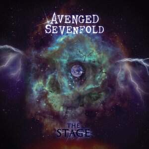 Avenged Sevenfold – The Stage CD