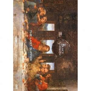 Black Sabbath – The Last Supper DVD