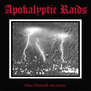 Apokalyptic Raids – The Third Storm – World War III CD