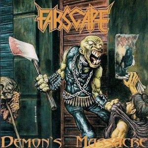 Farscape – Demon's Massacre CD