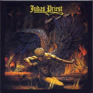 Judas Priest – Sad Wings Of Destiny CD