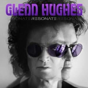 Glenn Hughes – Resonate CD
