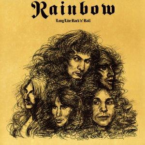 Rainbow – Long Live Rock 'N' Roll CD