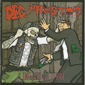D.F.C. / Presto? – Inferno Na Terra CD