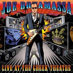 Joe Bonamassa – Live At The Greek Theatre CD