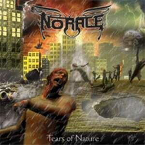 No Race – Tears Of Nature CD