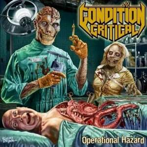 Condition Critical – Operational Hazard CD
