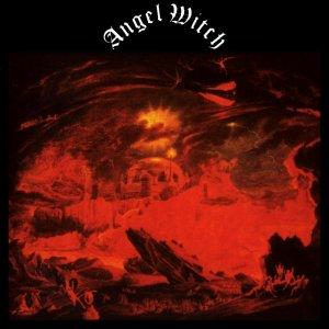 Angel Witch – Angel Witch CD