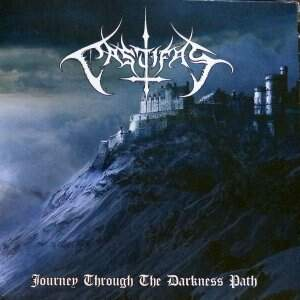 Castifas – Journey Through The Darkness Path CD