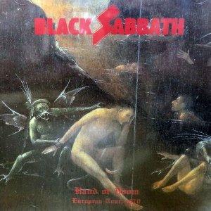 Black Sabbath – Hand Of Doom: European Tour 1970 CD