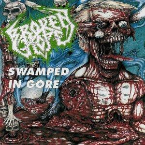 Broken Hope – Swamped In Gore CD