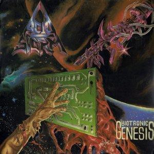 Acid Storm – Biotronic Genesis CD
