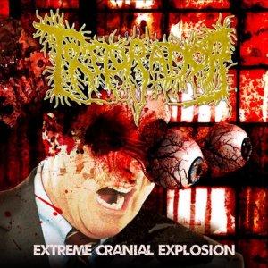 Triturador – Extreme Cranial Explosion CD