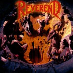 Reverend – Play God CD