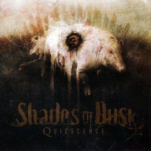 Shades Of Dusk – Quiescence CD