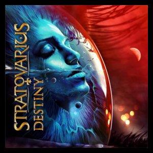 Stratovarius – Destiny CD