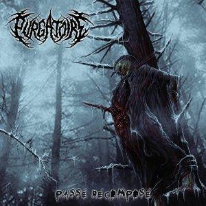Purgatoire – Passé Décomposé CD