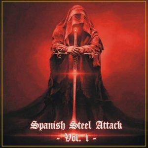 Spanish Steel Attack – Vol. 1 CD