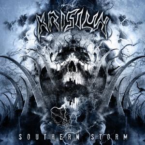 Krisiun – Southern Storm CD