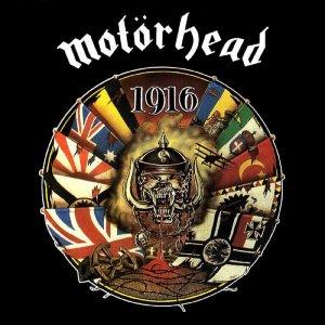 Motörhead – 1916 CD