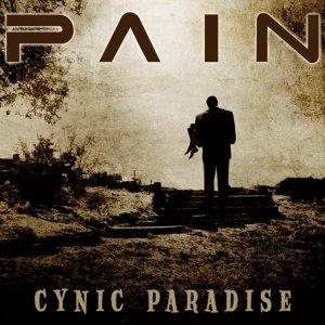 Pain – Cynic Paradise  CD