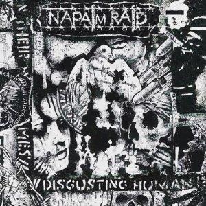 Napalm Raid – 2010-2015 CD
