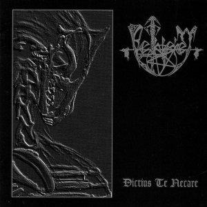 Bethlehem – Dictius Te Necare CD