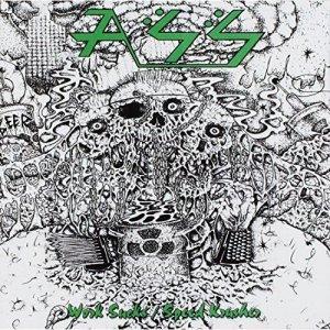 Ass – Work Sucks / Speed Krusher CD