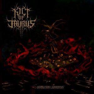 Kult Of Taurus – Divination Labyrinths CD