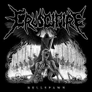 Cruscifire – Hellspawn CD