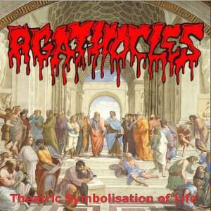 Agathocles – Theatric Symbolisation Of Life CD