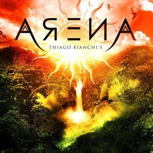 Arena – Thiago Bianchi's CD