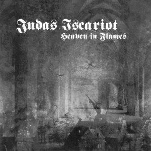 Judas Iscariot – Heaven In Flames CD