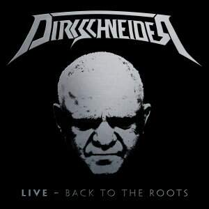 Dirkschneider – Live – Back To The Roots CD