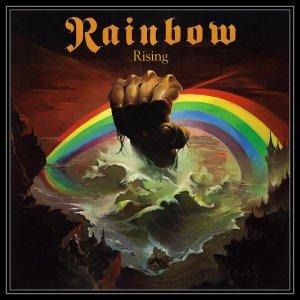 Rainbow – Rising CD
