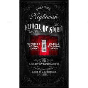 Nightwish – Vehicle Of Spirit DVD