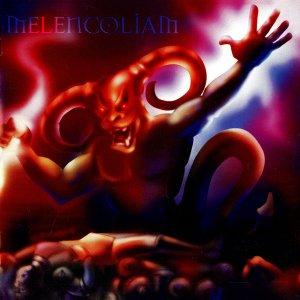 Melencoliam – Areloc, O Reino Do Demônio CD