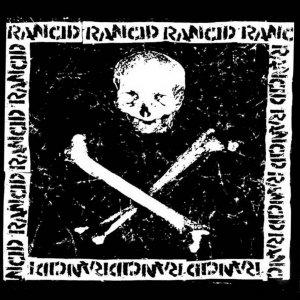 Rancid – Rancid CD