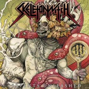 Skeletonwitch – Serpents Unleashed CD