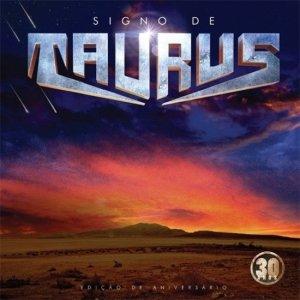 Taurus – Signo De Taurus (Edição De Aniversário) LP