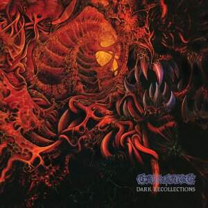Carnage / Cadaver – Dark Recollections / Hallucinating Anxiety CD