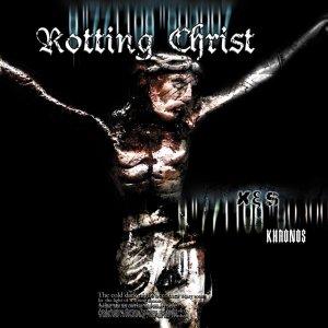 Rotting Christ – Khronos CD
