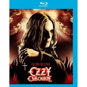 Ozzy Osbourne – God Bless Ozzy Osbourne Blu-Ray